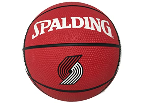 Game Master NBA Portland Trail Blazers Mini - Balón de Baloncesto ...