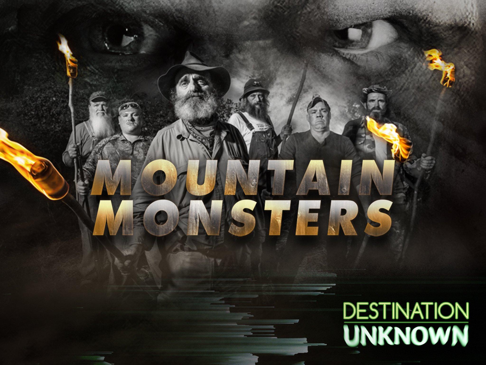 Amazon com: Watch Mountain Monsters Season 4 | Prime Video