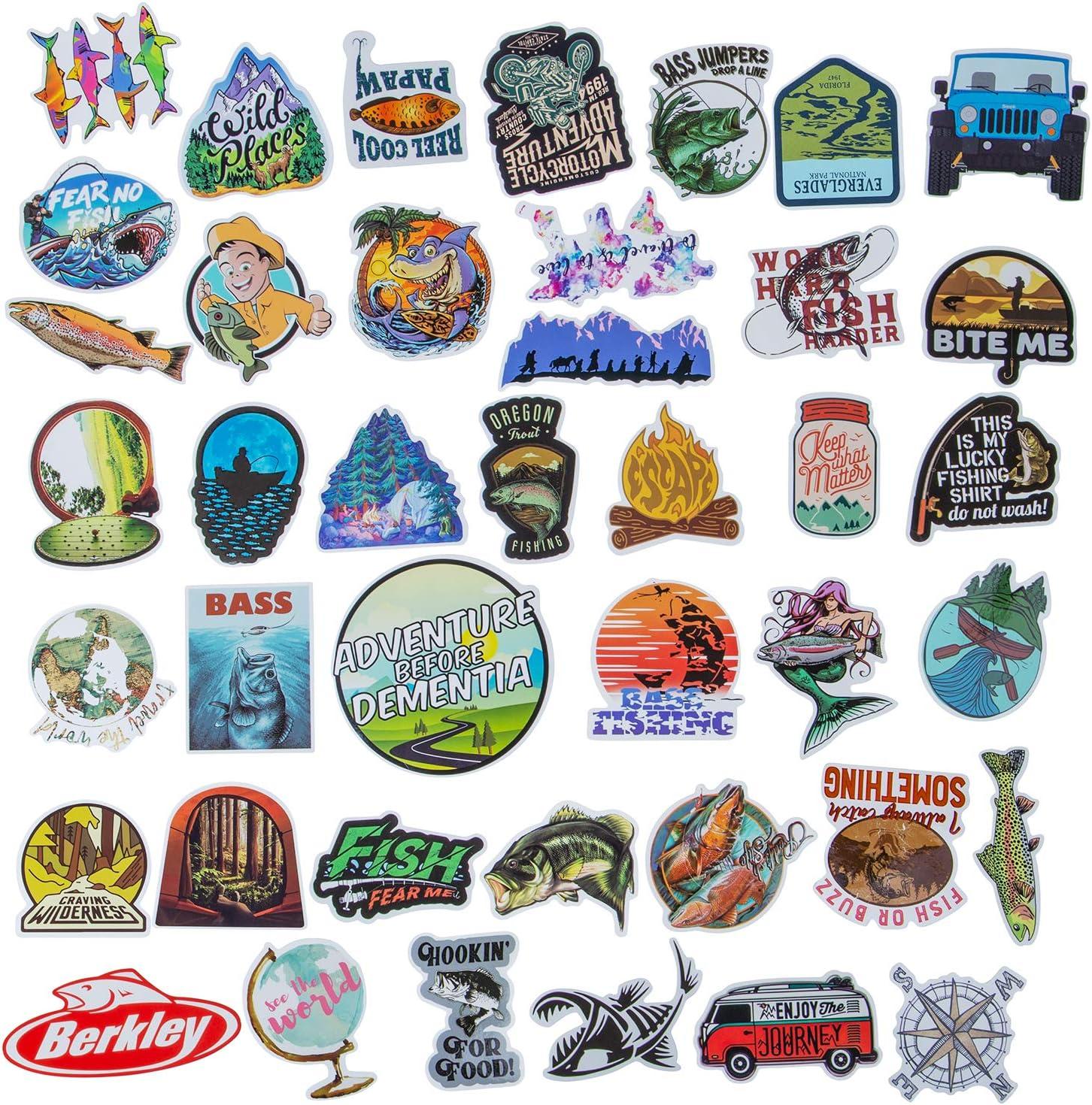 Tim Burton Stickers Waterproof Vinyl Stickers Skateboard Laptop Stickers 60PCS Halloween Stickers for Teens Tim Burton Gifts for Kids Halloween Party Favor Supplies Guitar Luggage Graffiti Decals