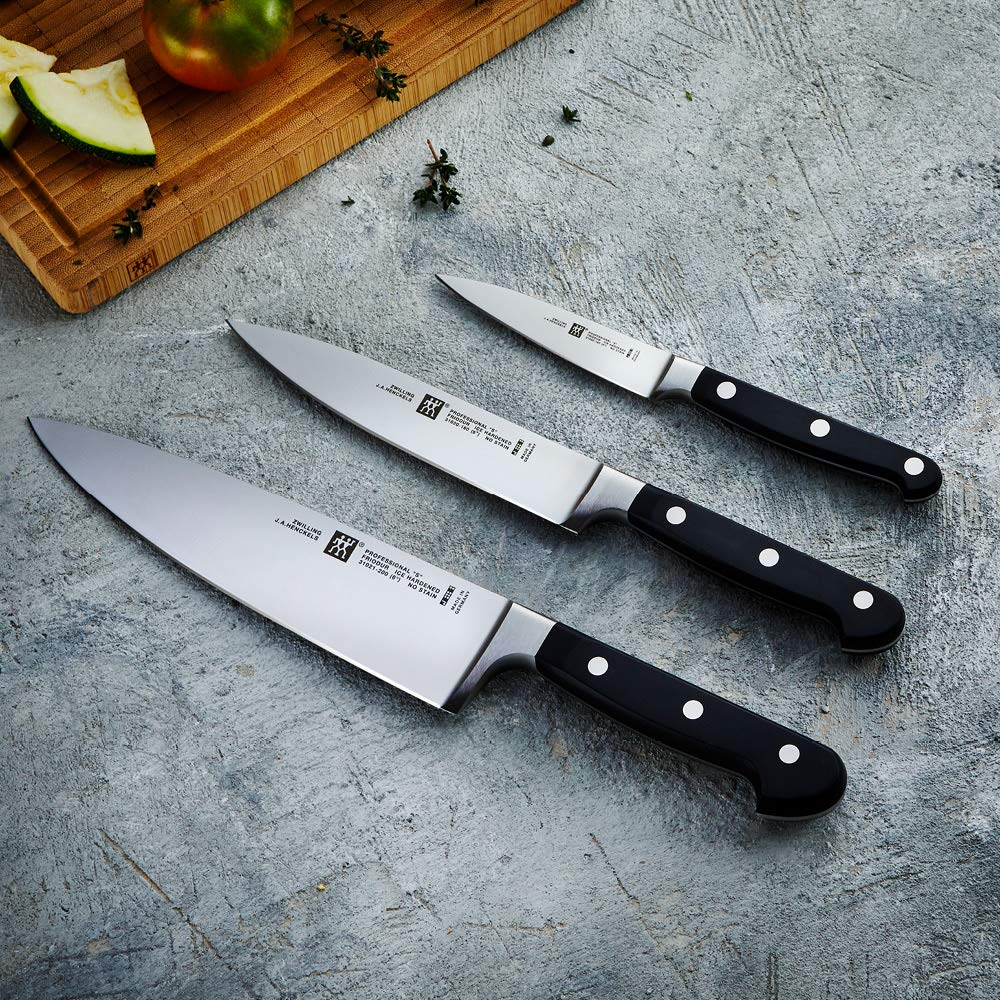 © Amazon -  Zwilling Set of Knives Coltelli