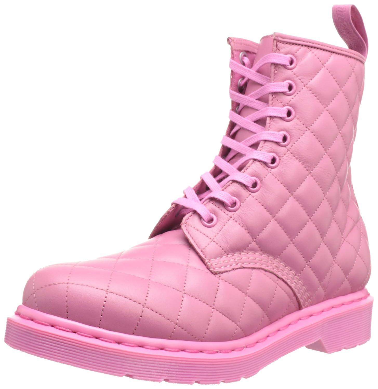 Dr. Danio Martens Dr. Coralie, Boots femme femme Pink Danio 9871c02 - fast-weightloss-diet.space