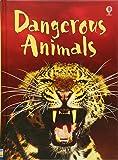 Dangerous Animals (Usborne Beginners) (Beginners Series)