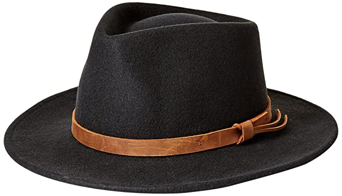 00044860a57 Twister Men s Crushable Durango Hat at Amazon Men s Clothing store