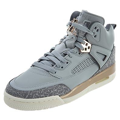 newest 2bc0c d4ae0 ... Black Mint Foam Dark Grey White  NIKE Jordan Spizike GG Boys Fashion-Sneakers  535712-018 8.5Y - Wolf Grey ...