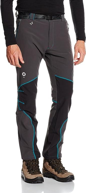 Trango Plyza Ft Pantalon Largo Para Hombre Amazon Es Ropa Y Accesorios