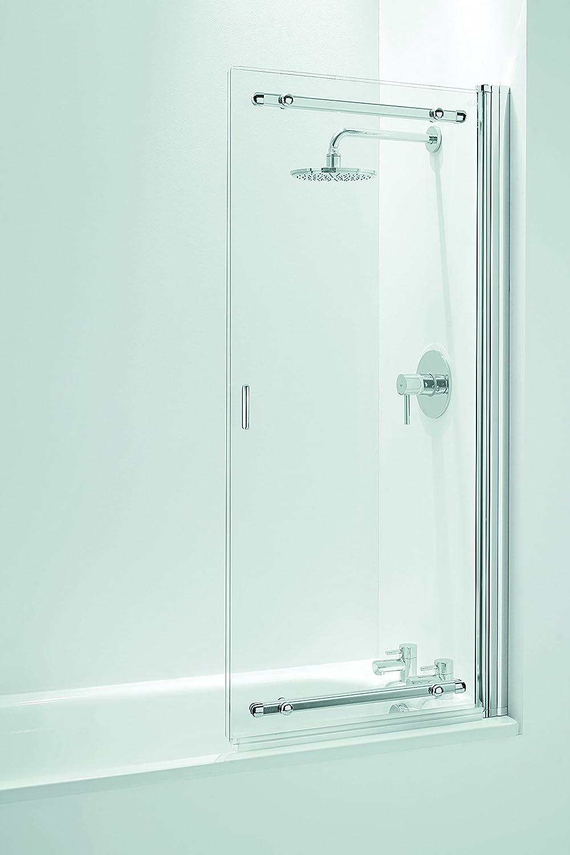 Coram Showers Ssl2105cuc 1400mm X 650 1065mm 2 Panel Sliding Bath