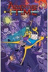 Adventure Time Vol. 8 Kindle Edition