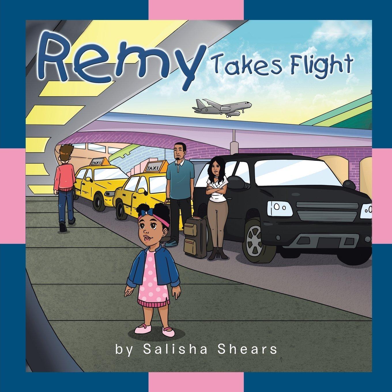 Remy Takes Flight