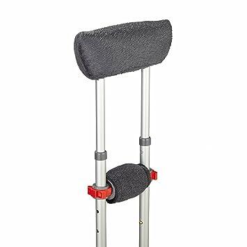 Amazon. Com: medline economy aluminum child crutches,1 pair: health.