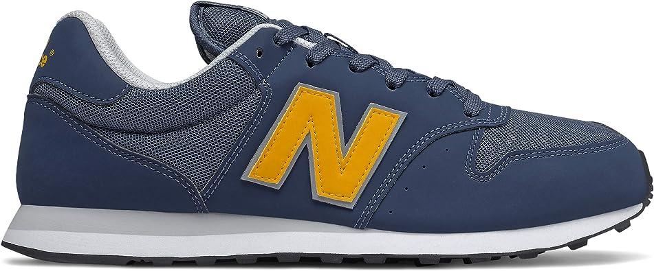 New Balance 500, Zapatillas para Hombre: Amazon.es: Zapatos ...