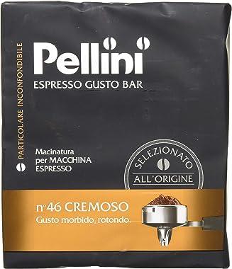 Pellini Ground Coffee Gusto
