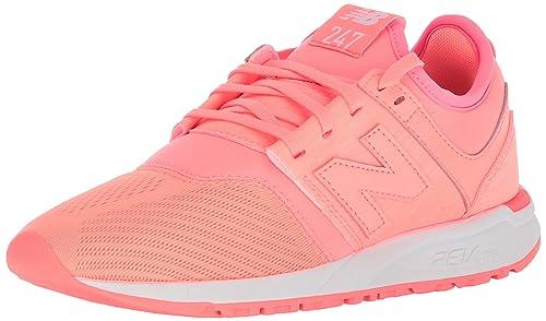 New Balance Wrl247sk, Zapatillas para Mujer: Amazon.es: Zapatos y complementos