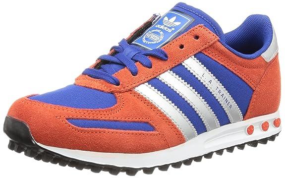 2 opinioni per adidas Originals LA TRAINER K, Sneaker bambino