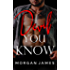 The Devil You Know (Quentin Security Series Book 1)