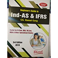Beginners Guide to Ind-As and IFRS (Paperback)