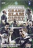 IRELAND'S GRAND SLAM GLORY