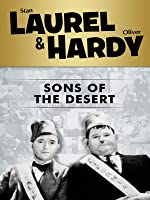 Laurel and Hardy: Sons of the Desert