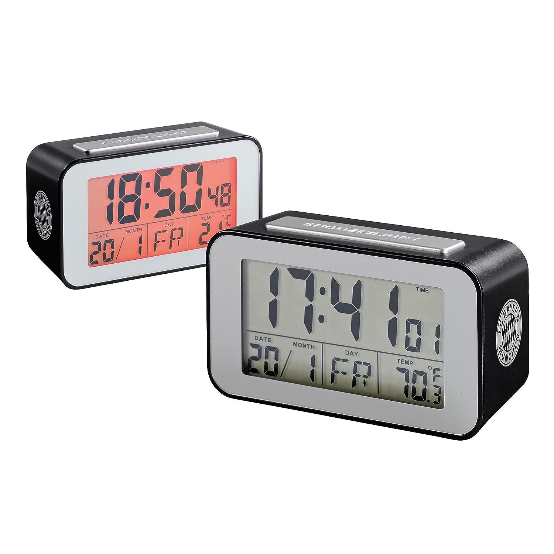 813v20oxp4L._SL1500_ Elegantes Uhr Mit Temperaturanzeige Dekorationen
