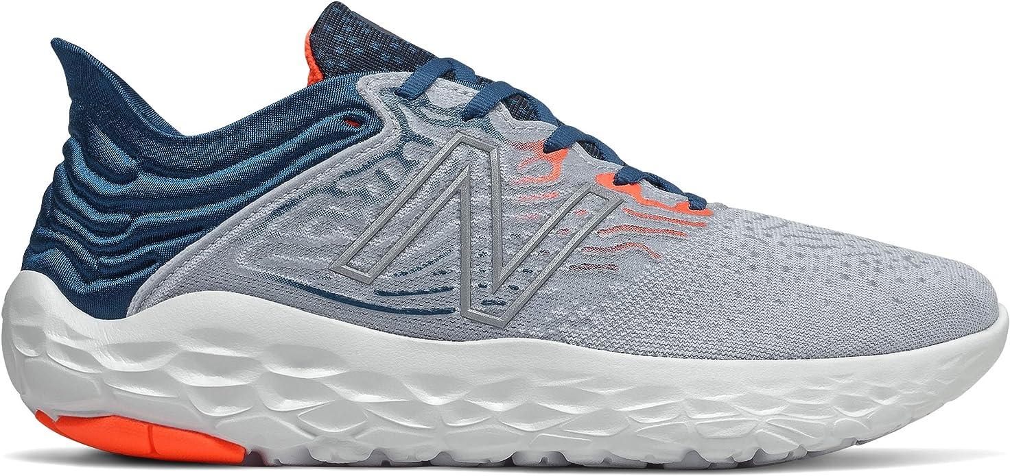 New Balance Fresh Foam Beacon Zapatillas para Correr - AW20: Amazon.es: Zapatos y complementos