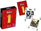 Cartamundi Beatles Number One Playing Cards