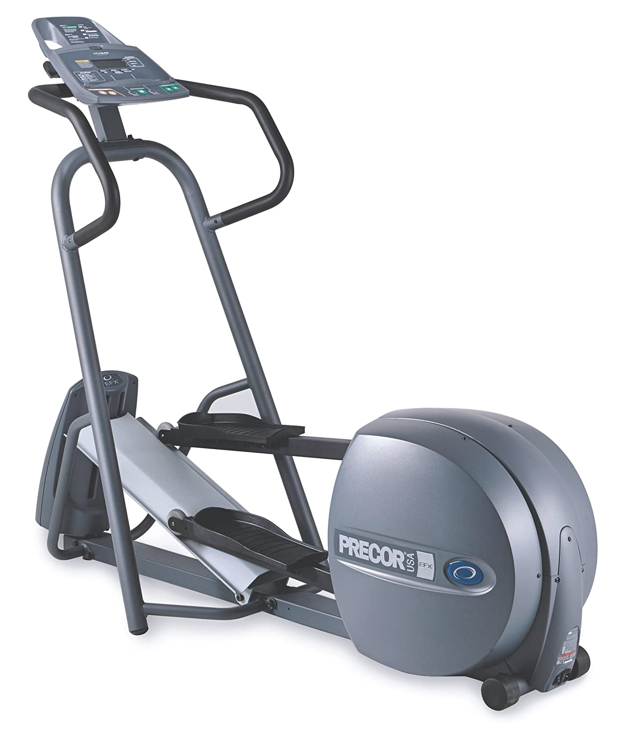 Precor EFX 5.17i Elliptical Fitness Crosstrainer (2008 Model)