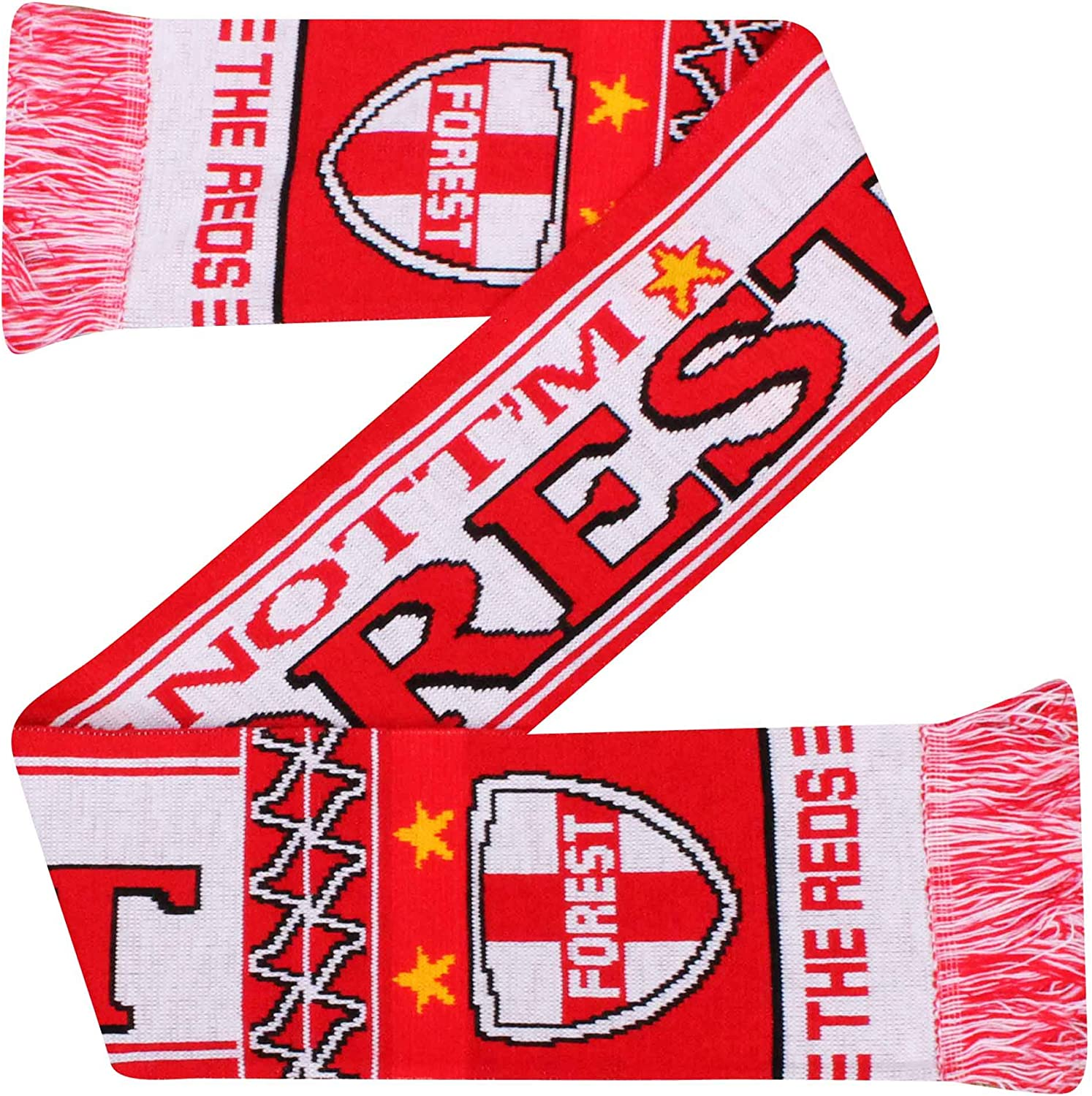Nottingham Forest Scarf