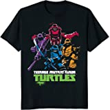 Amazon.com: teenage mutant ninja turtles Pizza Break playera ...