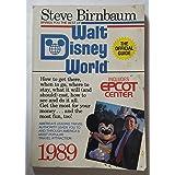 Birnbaum Walt Disney World 1989