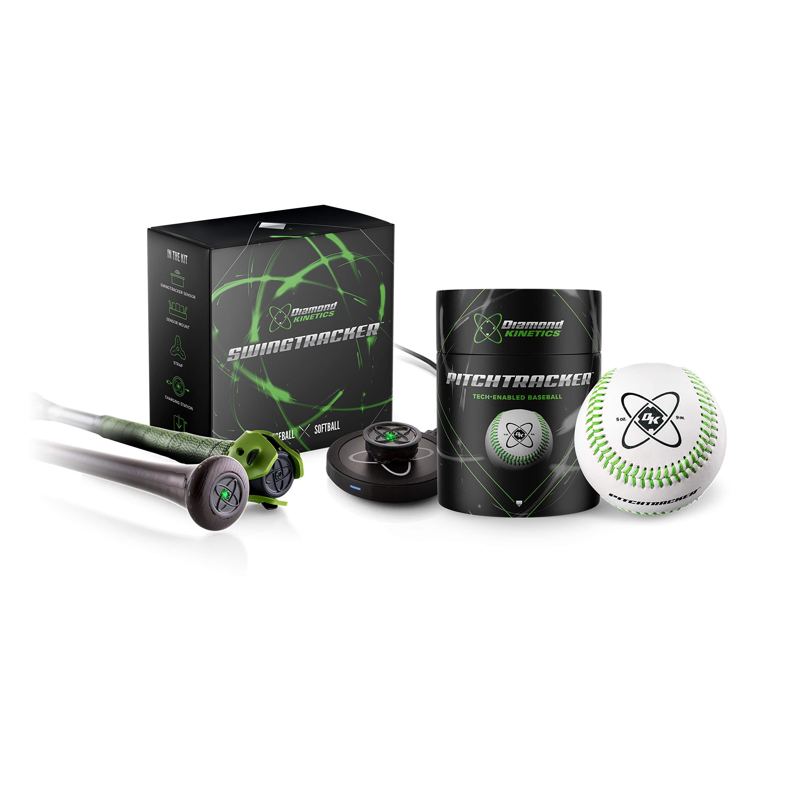 Diamond Kinetics Baseball Bundle by Diamond