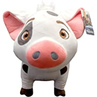 Disney/Pixar, 100% Polyester, Pua Pig, 16 inch (Official Disney Product)