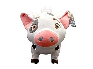 "Jay Franco Disney Moana Pua Pig 16"" Plush Pillow Buddy"