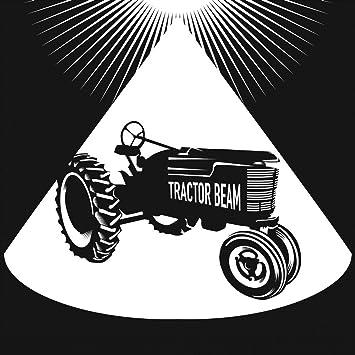 amazon tractor beam music I Beam Garden
