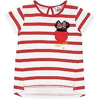 Disney Minnie Mouse - Camiseta para niñas