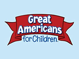 Great Americans for Children Season 1