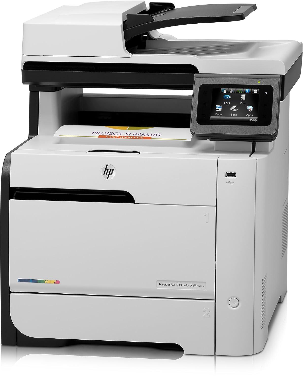 HP CE863A LaserJet Pro 400 Color MFP M475dn Printer: Amazon.co.uk:  Computers & Accessories