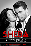 Operation Sheba, Super Agent Romantic Suspense Series, Book 1 (Super Agent series)