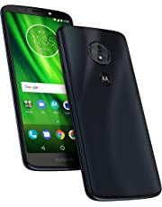 motorola moto g6 Play 5.7-Inch Android 8.0 Oreo SIM-Free Smartphone with 3GB RAM and 32GB Storage (Single Sim) - Deep Indigo