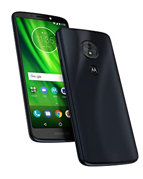 best loved 9620f 80982 motorola moto g6 Play 5.7-Inch Android 8.0 Oreo SIM-Free Smartphone with  3GB RAM and 32GB Storage (Single Sim) - Deep Indigo