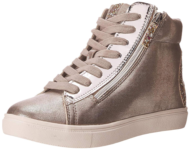 bf4ab444c90 Steve Madden Kids' JPEACE Sneaker