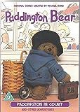 Paddington in Court (Paddington Bear)