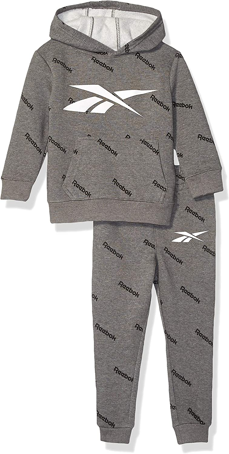 Reebok Boys Pants Set