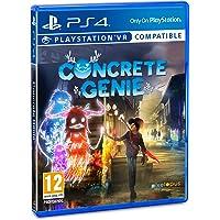 Concrete Genie (PS4)