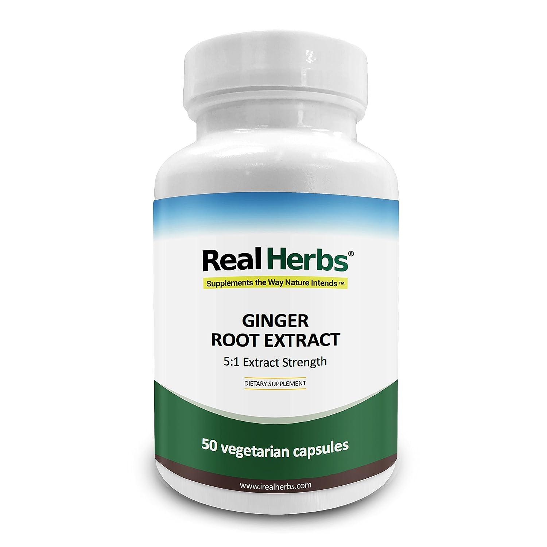 Extracto de raíz de jengibre - 700mg de extracto de raíz de jengibre PE 5:1 corresponde a 3500mg de jengibre puro - Hierba anti inflamatoria, ayuda ...
