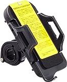Minoura Smart Phone Holder on Handlebar with LW Clamp