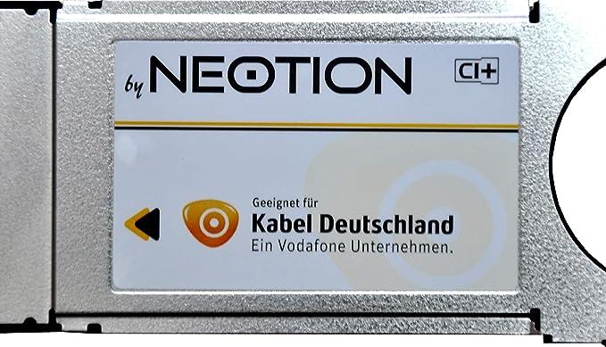 Kabel Deutschland Ci Modul Für G09 G03 Nds Elektronik