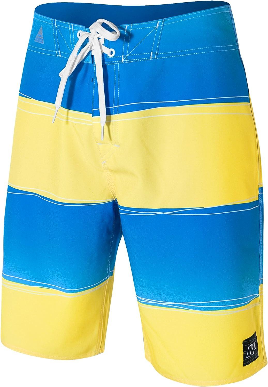 NP Surf Sunset Pantalones Cortos Junta