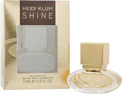 Heidi Klum Shine edt 15ml Best Price