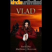 Vlad: Book 1 (English Edition)