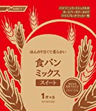 パナソニック 食パンミックス スイート ドライイースト付 1斤分×5 SD-MIX30A