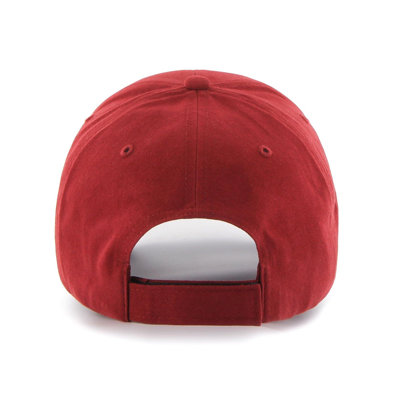 NFL 47 Kids Basic MVP Adjustable Hat 47Brand Replen Code F-ACxxBCV ... 19e53d7a8